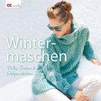 Wintermaschen (Mängelexemplar)