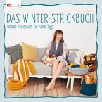 Das Winter-Strickbuch (Mängelexemplar)