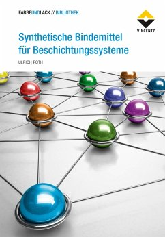 Synthetische Bindemittel für Beschichtungssysteme (eBook, ePUB) - Poth, Ulrich
