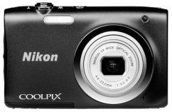 Nikon COOLPIX A100 Kompaktkamera schwarz