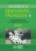 Jahrbuch Demokratiepädagogik Band 4 2016/17