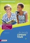 Camden Town Gymnasium. Klassenarbeitstrainer 3. Allgemeine Ausgabe. Gymnasium