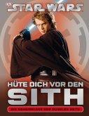 Star Wars Hüte dich vor den Sith (Mängelexemplar)