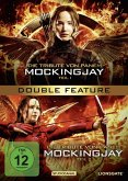 Die Tribute von Panem - Mockingjay, Teil 1 & 2 Double Feature