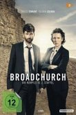 Broadchurch - Die komplette 2. Staffel DVD-Box
