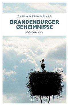 Brandenburger Geheimnisse (Mängelexemplar)