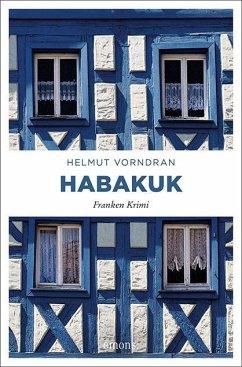 Habakuk (Mängelexemplar) - Vorndran, Helmut