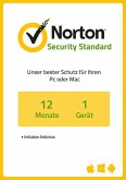 Symantec Norton Security 3.0 Standard - 1 Geräte (Download für Windows)