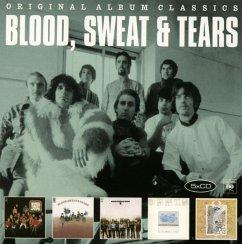 Original Album Classics - Blood,Sweat & Tears