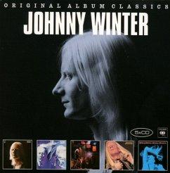 Original Album Classics - Winter,Johnny