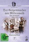 Der Geigenmacher Von Mittenwald - 2 Disc DVD