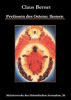 Pretiosen des Ostens: Ikonen (eBook, ePUB)