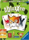 Ravensburger 20762 - Abluxxen, Kartenspiel