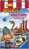 Ravensburger 3406 - Wickie, Schatz Ahoi