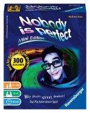 Nobody is perfect (Kartenspiel), Mini Edition