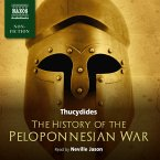 History of the Peloponnesian War (Abridged) (MP3-Download)