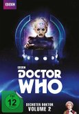 Doctor Who - Sechster Doktor - Volume 2 (5 Discs)