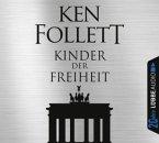 Kinder der Freiheit / Die Jahrhundert-Saga Bd.3 (12 Audio-CDs)