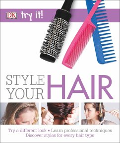 Style Your Hair - DK