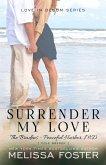 Surrender My Love (Bradens at Peaceful Harbor Series)