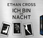 Ich bin die Nacht / Francis Ackerman junior Bd.1 (6 Audio-CDs)