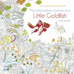 Extraordinary Journey of a Little Red Fish