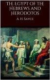 The Egypt of the Hebrews and Herodotos (eBook, ePUB)