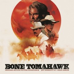 Bone Tomahawk Original Soundtrack (Bronzefarbig)