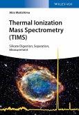 Thermal Ionization Mass Spectrometry (TIMS) (eBook, ePUB)