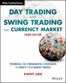 Day Trading and Swing Trading the Currency Market (eBook, ePUB)