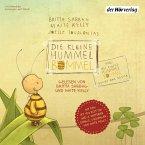 Die kleine Hummel Bommel (MP3-Download)