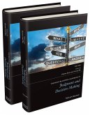 The Wiley Blackwell Handbook of Judgment and Decision Making (eBook, PDF)