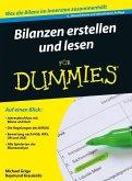 Bilanzen erstellen und lesen für Dummies (eBook, ePUB)