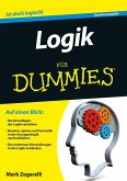 Logik für Dummies (eBook, ePUB)