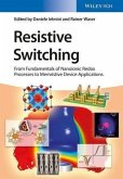 Resistive Switching (eBook, PDF)