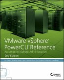 VMware vSphere PowerCLI Reference (eBook, ePUB)