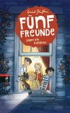 Fünf Freunde jagen die Entführer / Fünf Freunde Bd.13 (eBook, ePUB)