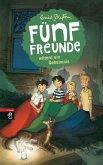 Fünf Freunde wittern ein Geheimnis / Fünf Freunde Bd.15 (eBook, ePUB)