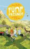 Fünf Freunde als Retter in der Not / Fünf Freunde Bd.11 (eBook, ePUB)