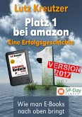 Platz 1 bei amazon (eBook, ePUB)