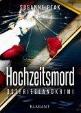 Hochzeitsmord / Ostfrieslandkrimi Bd.8 (eBook, ePUB)