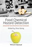 Food Chemical Hazard Detection (eBook, ePUB)