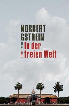 In der freien Welt (eBook, ePUB) - Gstrein, Norbert