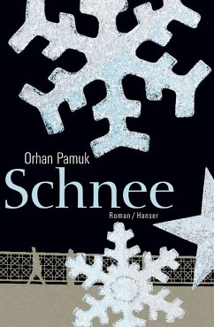 Schnee (eBook, ePUB) - Pamuk, Orhan