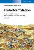 Hydroformylation (eBook, PDF)
