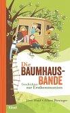 Die Baumhaus-Bande (Mängelexemplar)