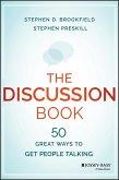 The Discussion Book (eBook, ePUB)