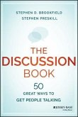The Discussion Book (eBook, PDF)