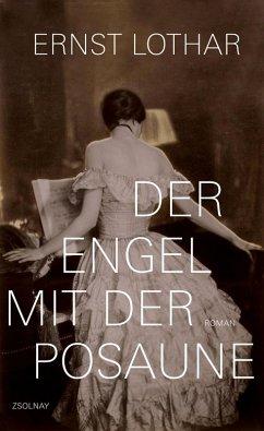Der Engel mit der Posaune (eBook, ePUB) - Lothar, Ernst