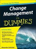 Change Management für Dummies (eBook, ePUB)